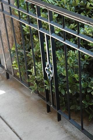 Commercial Residential Railings Balconies